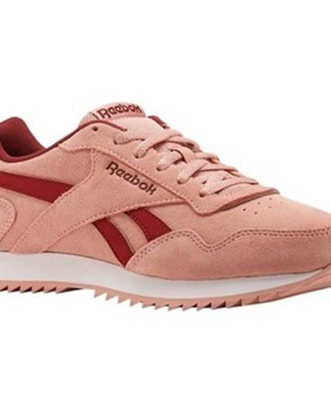 Ružové topánky Reebok Sport