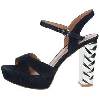 Sandále Luciano Barachini  11280L