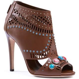Sandále Gucci  371057 A3N00 2548