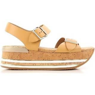 Sandále  HXW3540AA40D0WC611