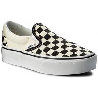 Slip-on Vans  Classic Slipon Platform