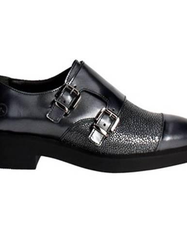 Topánky Bronx