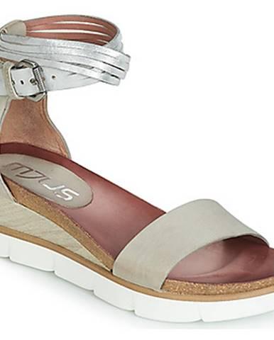 Topánky Mjus