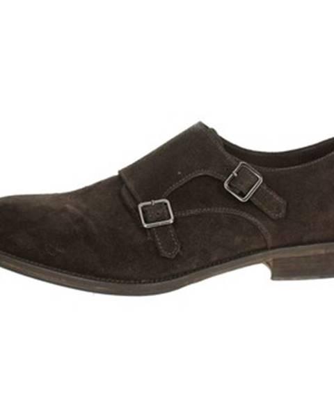 Hnedé topánky Veni