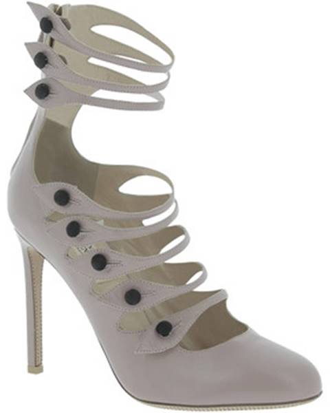 Viacfarebné topánky Valentino Garavani