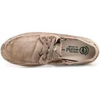 Turistická obuv  NAW303E621be