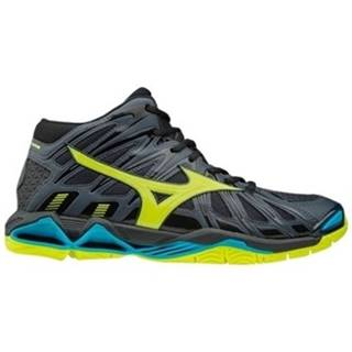 Univerzálna športová obuv  Tornado X2 Mid