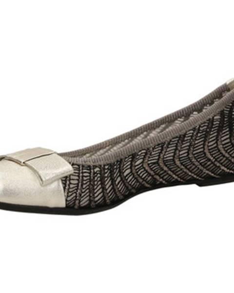 Zlaté topánky Frau