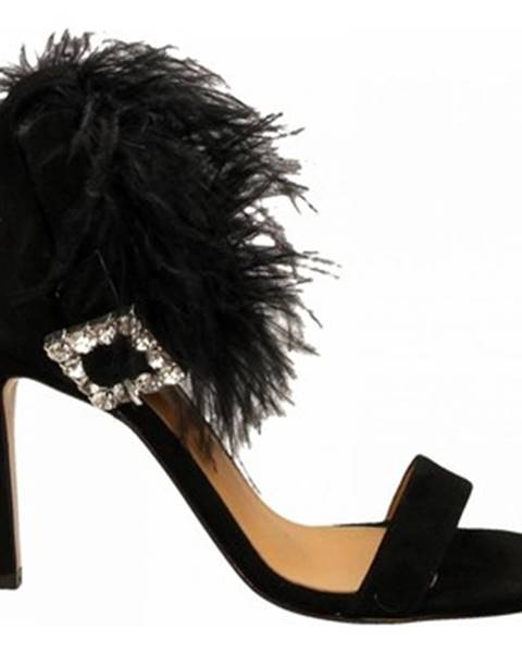 Čierne topánky Aniye By