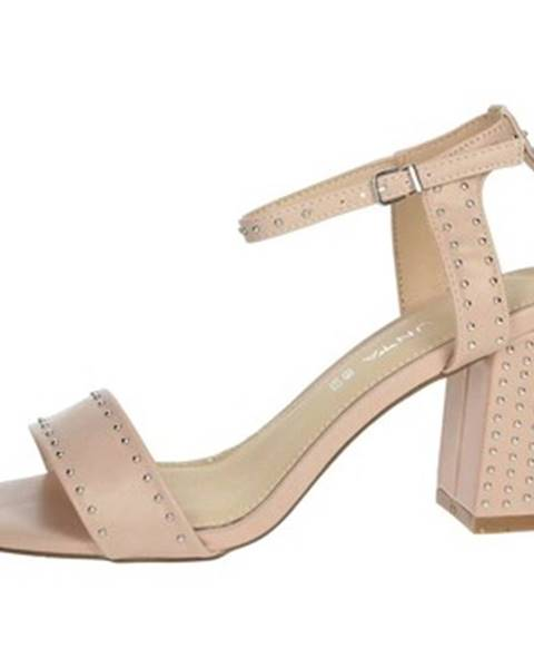 Ružové topánky Pregunta