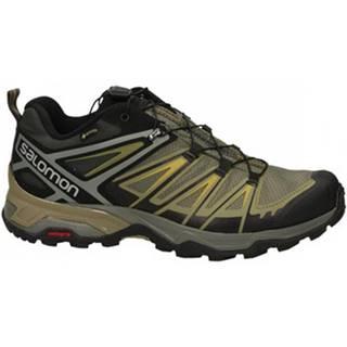 Turistická obuv  X ULTRA 3 GTX