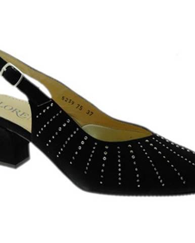 Topánky Calzaturificio Loren