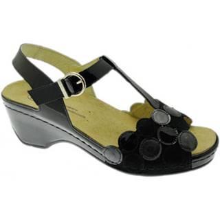 Sandále Calzaturificio Loren  LOE0661ne