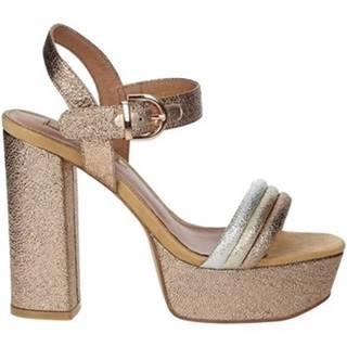 Sandále Luciano Barachini  CC212G