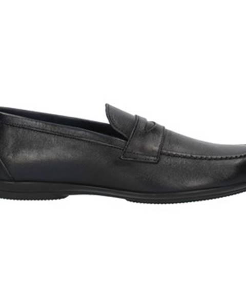 Modré topánky Nicol Sadler