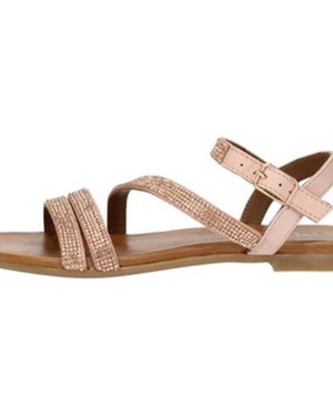 Ružové topánky Inuovo