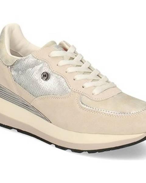 Béžové topánky U.S Polo Assn.