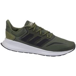 Bežecká a trailová obuv adidas  Run Falcon