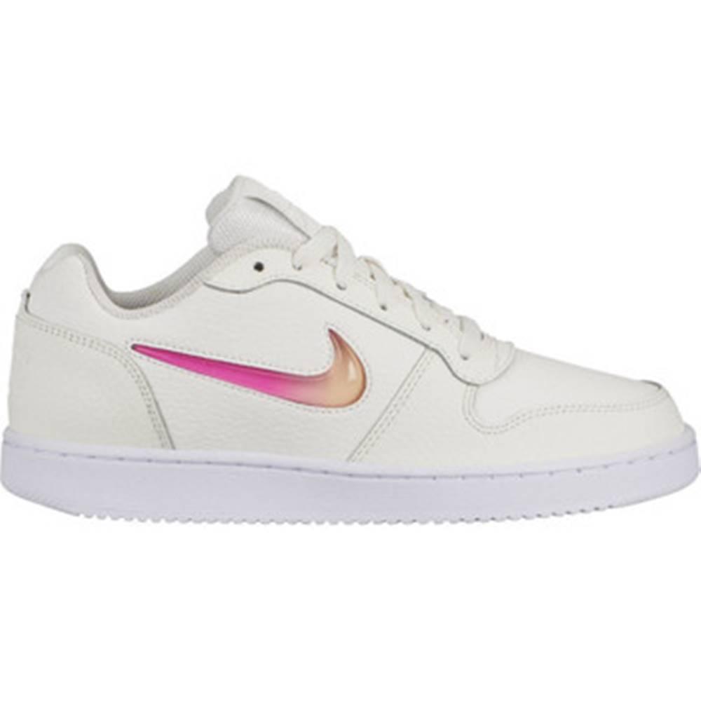 Nike Nízke tenisky Nike  ebernon low premium