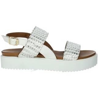 Sandále  19-537