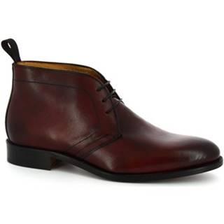 Polokozačky Leonardo Shoes  07037 NAIROBI BORDò