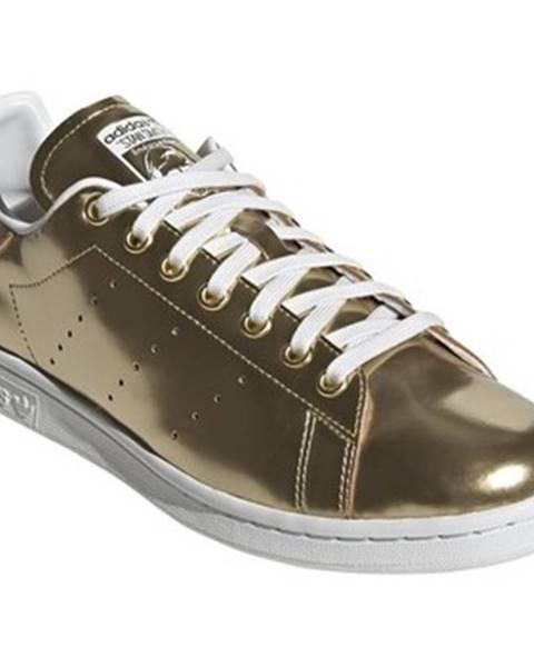 Zlaté tenisky adidas