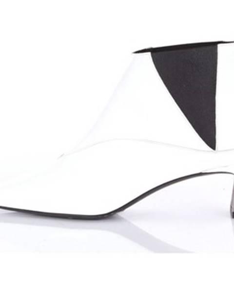 Biele topánky McQ Alexander McQueen