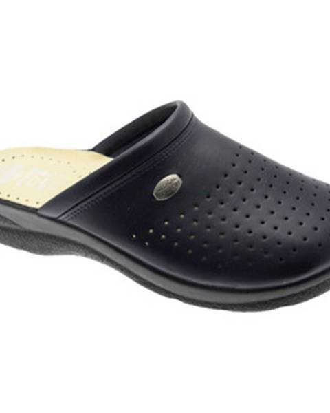 Modré topánky Medical Comfort