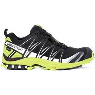 Bežecká a trailová obuv Salomon  XA Pro 3 D