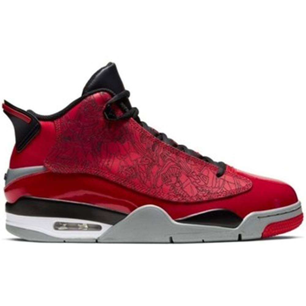 Nike Basketbalová obuv Nike  Air Jordan Dub Zero