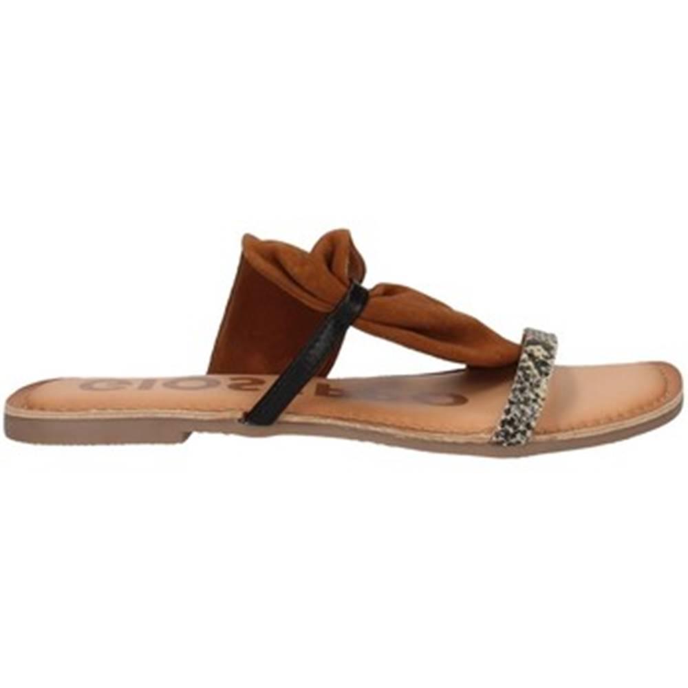 Gioseppo Sandále Gioseppo  58572