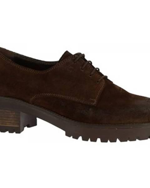 Viacfarebné topánky Leonardo Shoes