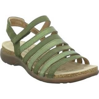 Sandále Josef Seibel  Riley 05