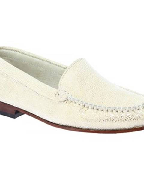 Zlaté topánky Leonardo Shoes