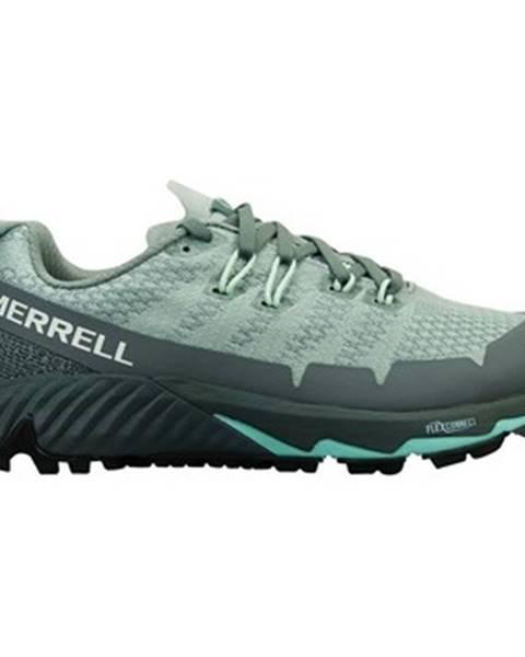 Viacfarebné tenisky Merrell