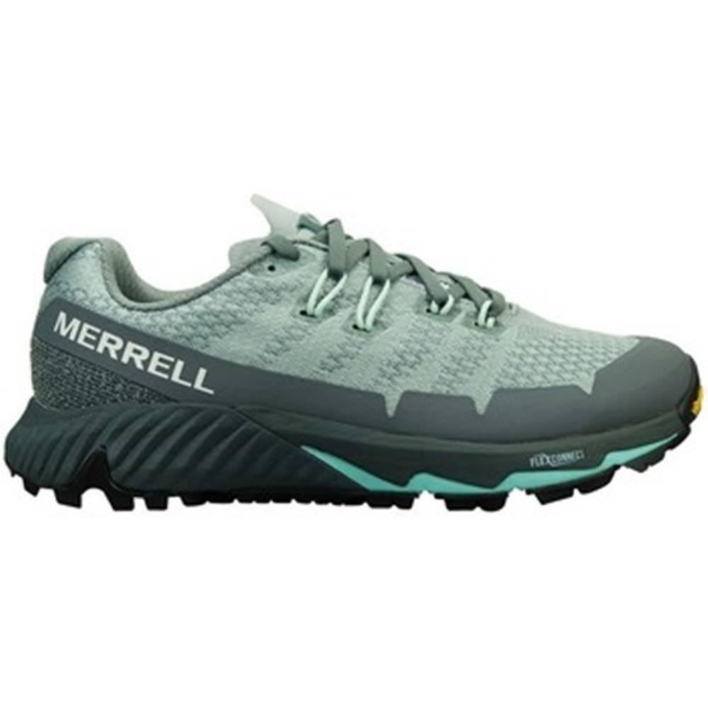 Merrell Nízke tenisky Merrell  Agility Peak Flex 3