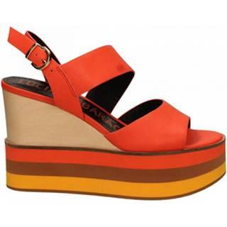 Sandále  BOTTALATO