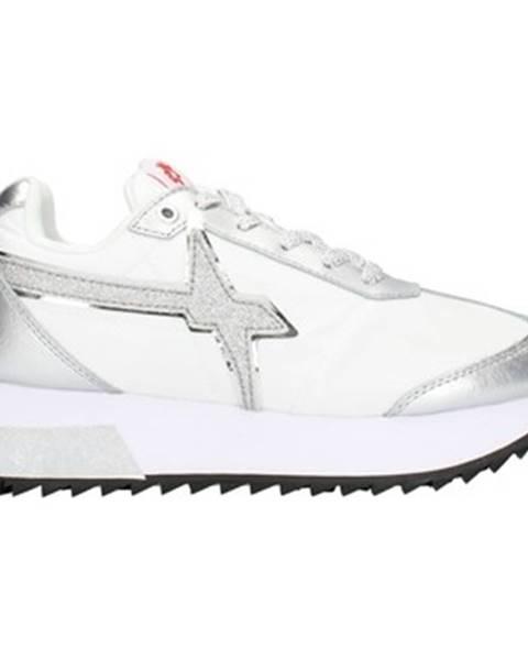 Biele tenisky W6yz