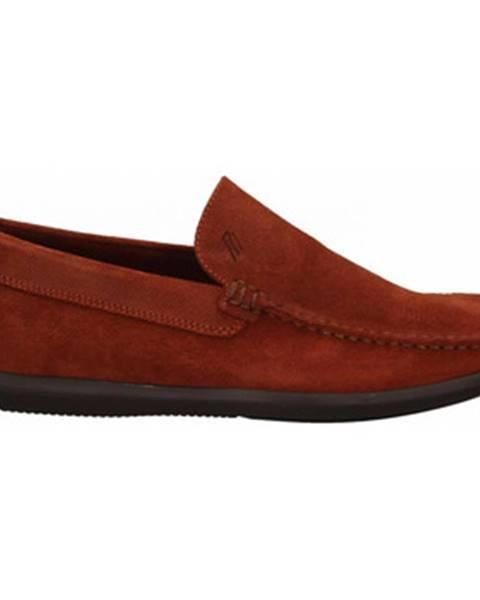 Červené topánky Frau
