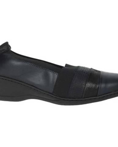 Topánky Notton