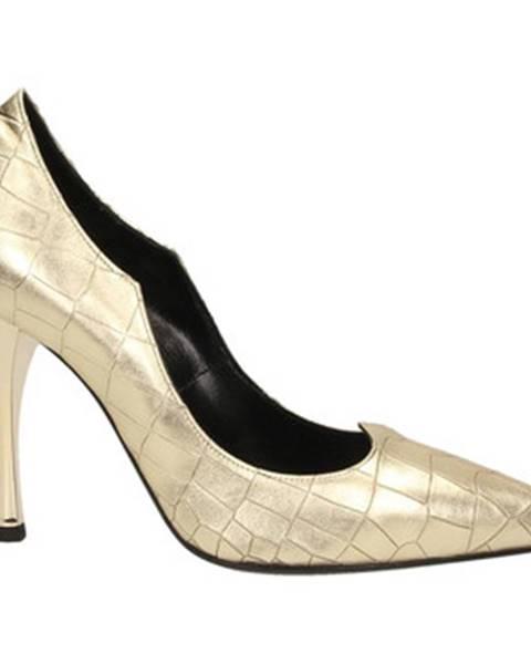 Zlaté topánky Ororo