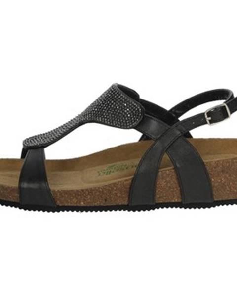 Čierne topánky Riposella
