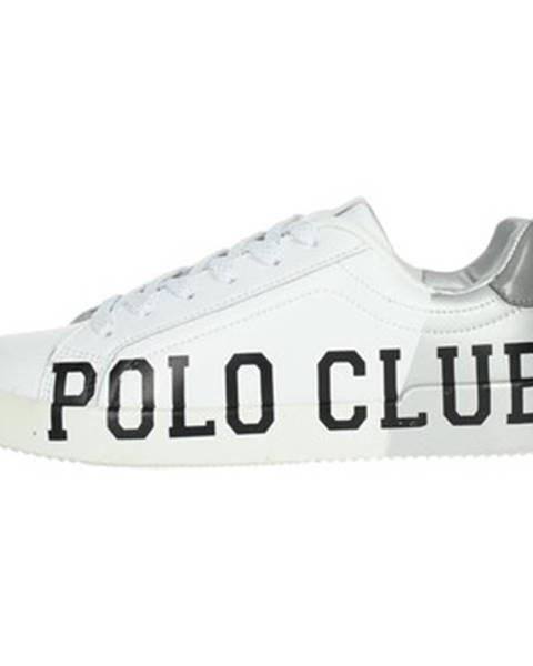Viacfarebné tenisky Beverly Hills Polo Club