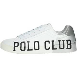 Nízke tenisky Beverly Hills Polo Club  PC107
