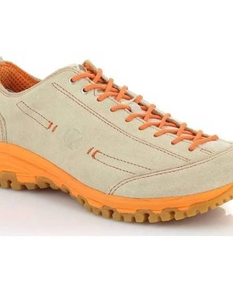 Béžové topánky Kimberfeel