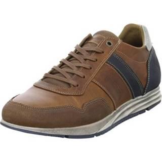 Nízka obuv do mesta Bullboxer  477K20030A2499