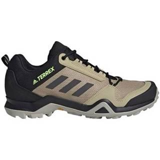 Nízke tenisky adidas  Terrex AX3