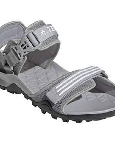 Športové sandále adidas