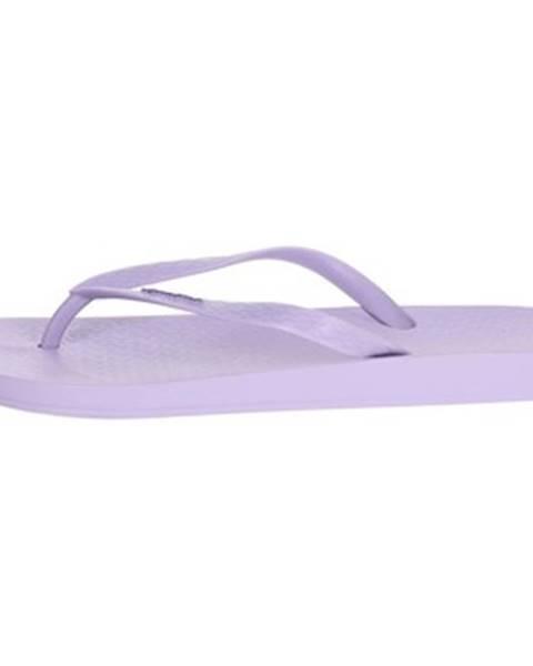 Fialové topánky Ipanema