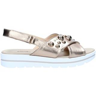 Sandále Nero Giardini  P805861D